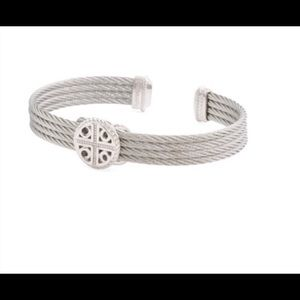 Authentic Charriol (Geneve) bracelet